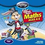 Reader Rabbit: Maths Ages 4 - 6