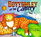 Bottomley at the Cattery (0764106678) by Harris, Peter