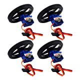 Onyehn 4pcs/lot Feetech FS90R 360 Degree Continuous Rotation Servo with Wheel fit for Drone Arduino Smart Car Robot
