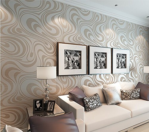 Modern abstrakt mustertapete hanmero 3d tapete abstraktes for Modern wallpaper uk