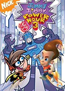 The Jimmy/Timmy Power Hour 3 (Jimmy Neutron / Fairly OddParents)