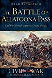 Battle of Allatoona Pass: Civil War Skirmish in Bartow County, Georgia (Civil War Series)