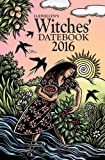 img - for Llewellyn's 2016 Witches' Datebook book / textbook / text book