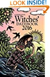 Llewellyn's 2016 Witches' Datebook (D...