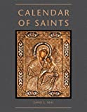img - for Calendar of Saints by David L. Veal (2004-01-01) book / textbook / text book