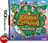 Animal Crossing: Wild World  [Edizione: Regno Unito]