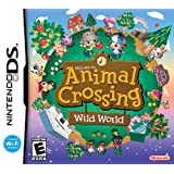 Animal Crossing: Wild World (Nintendo DS)by Nintendo
