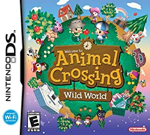 Animal Crossing: Wild World at Amazon.com
