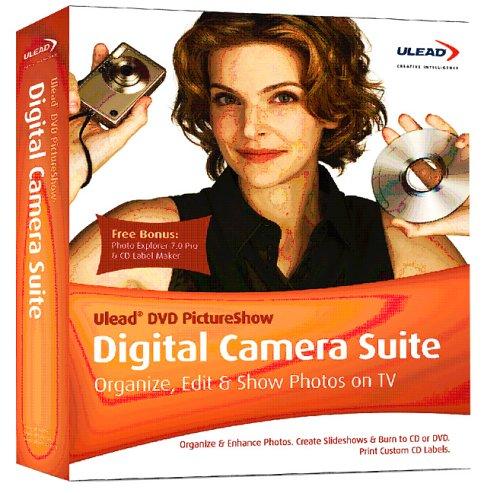 DVD PictureShow Digital Camera Suite