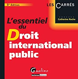 L' essentiel du droit international public