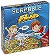 Mattel CJN60 Spiele - Scrabble Flip Brettspiel