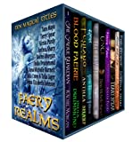 img - for Faery Realms: Ten Magical Titles: Multi-Author Bundle of Novels & Novellas book / textbook / text book