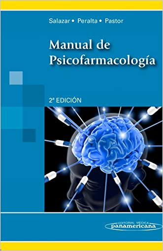 Manual de psicofarmacologia / Psychopharmacology Manual (Spanish Edition)