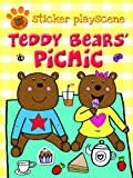 Louise McDowell Teddy Bear's Picnic: Teddy Time Sticker Activity