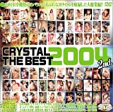CRYSTAL THE BEST 2004 2nd. [DVD]