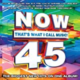 Now 45: Thats What I Call Music