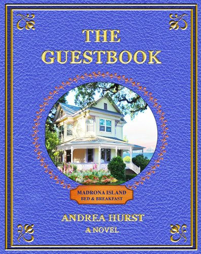 The Guestbook ebook