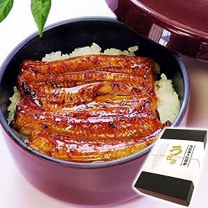 父の日ギフト 国産鰻(うなぎ)蒲焼 3枚セット