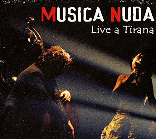Live a Tirana