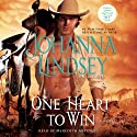 One Heart to Win (       UNABRIDGED) by Johanna Lindsey Narrated by Meredith Mitchell