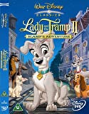 Lady And The Tramp 2 - Scamp's Adventure [DVD]