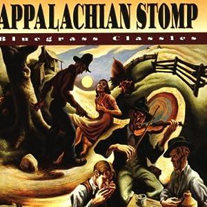 Appalachian Stomp: Bluegrass Classics by Rhino