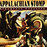 Appalachian Stomp: Bluegrass .