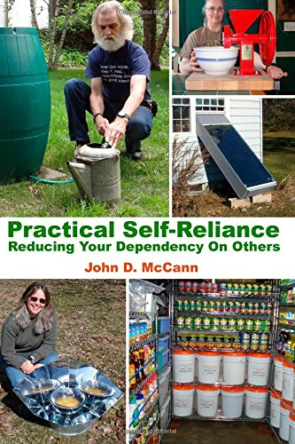 Practical Self-Reliance - Reducing Your Dependency On Others