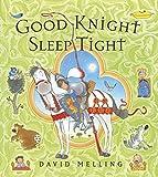 David Melling Good Knight Sleep Tight