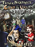 Topher Nightshade vs. The Camp of The Undead Apocalypse