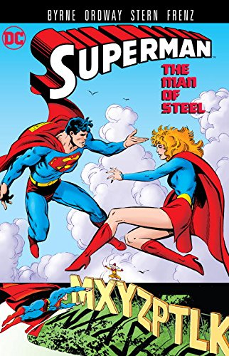Superman: The Man of Steel Vol. 9 (Man Steel compare prices)