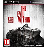 The Evil Within [AT -