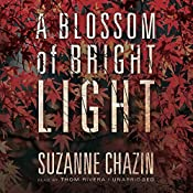 A Blossom of Bright Light: The Jimmy Vega Mysteries 2 | Suzanne Chazin