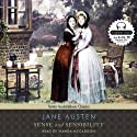 Sense and Sensibility Audiobook by Jane Austen Narrated by Wanda McCaddon