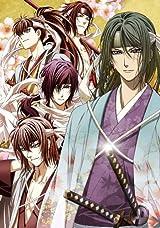 OVA「薄桜鬼 雪華録」DVD第1~5巻が8月から順次リリース