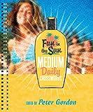 Fun in the Sun Medium Daily Crosswords
