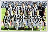 Shopolica Juventus FC Poster (Juventus-FC-Poster-1457)