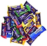 Cadbury Favourites Mini Blocks Gift Box (Made in Australia) (320g (11.3 oz))