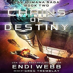 The Pax Humana Saga - Endi Webb