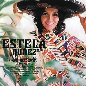 Estela N��ez (Con Mariachi)