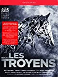 Berlioz : Les Troyens. Antonacci, Hymel, Westbroek, Capitanucci, Pappano.