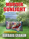 Murder by Sunlight: The Charity Quilt (Five Star Mystery Series)