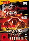 Creature Terror Collection [2 DVDs]