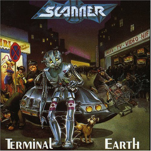 Terminal Earth by Noise (1997-01-29)