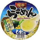 Menraku Shio Ramen, 2.75 Ounce
