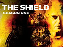 The Shield - Season 1