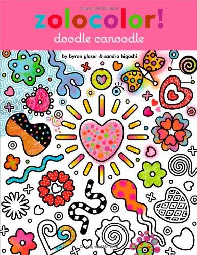 Zolocolor! Doodle Canoodle