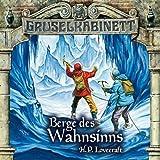 "Gruselkabinett 44/45 - Berge des Wahnsinns-Boxvon ""Gruselkabinett"""