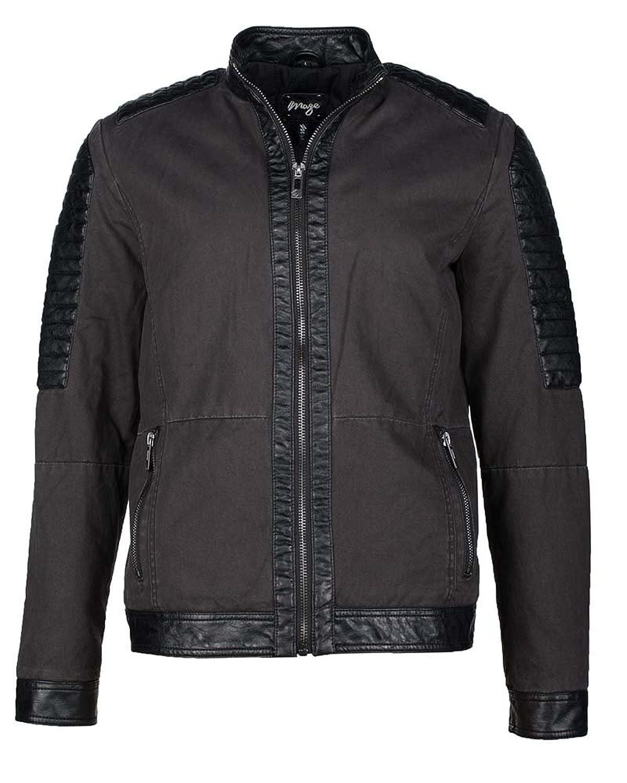 MAZE Jacke, Herren Barasso PU (black) online bestellen