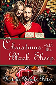 (FREE on 12/20) Christmas With The Black Sheep by Natalie-Nicole Bates - http://eBooksHabit.com